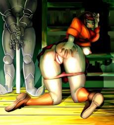 Scooby doo xxx scenes in CartoonZa gallery