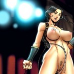 Legend of Korra xxx in Cartoon Reality gallery