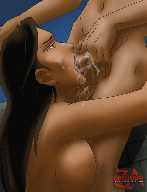 Something similar? Generator rex circe porn opinion