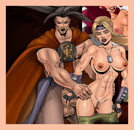 She-Ra xxx in CartoonZa gallery