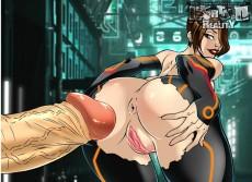 Digital sex adventures in Cartoon Reality gallery