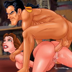 Famous adult drawings in CartoonZa gallery