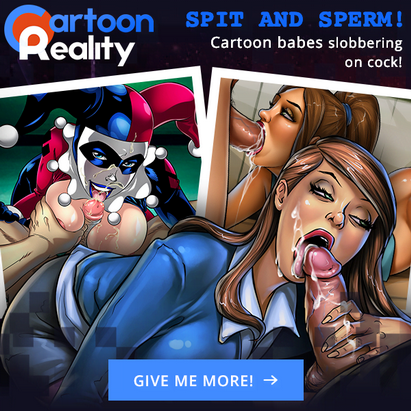 Pocahontas porn art in Cartoon Reality gallery