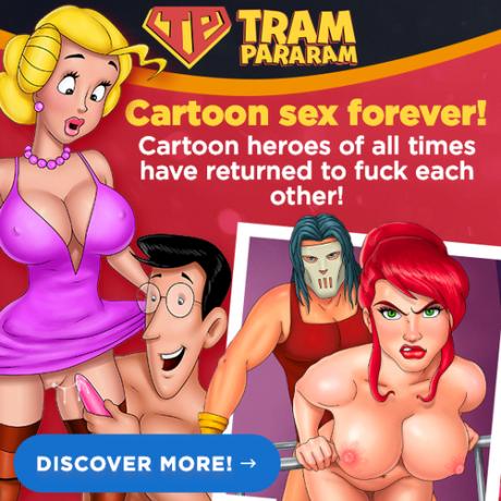Big sex toon trip ... in Tram Pararam gallery