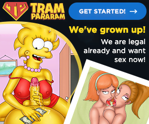 Toon sluts in Tram Pararam gallery