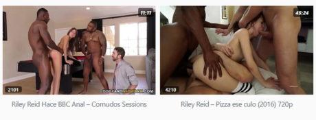 Sexual fun time