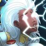 Mutant hotties from X-Men in Cartoon Reality gallery